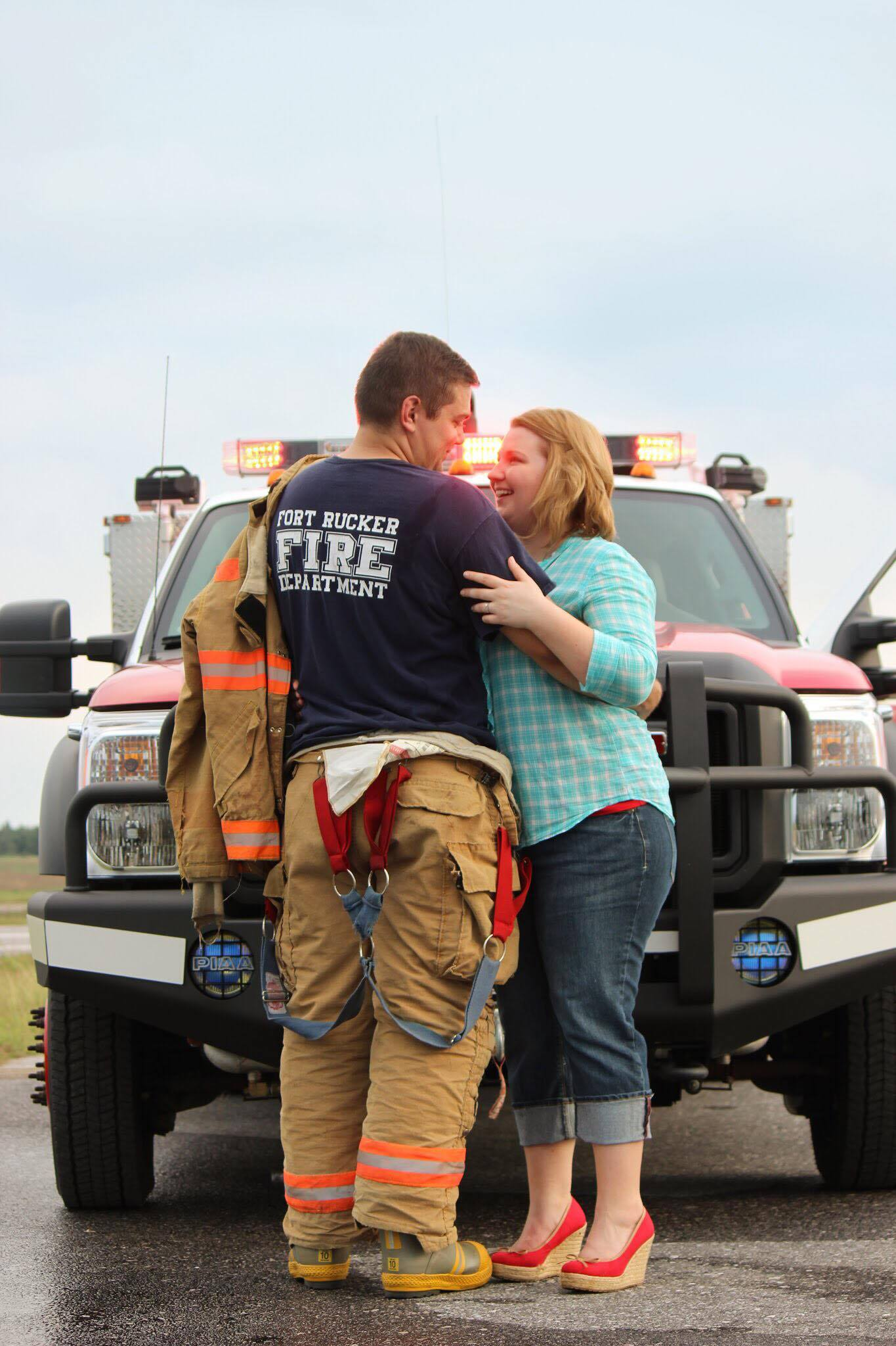 Firefighter Family Photos You Ll Cherish For Generations