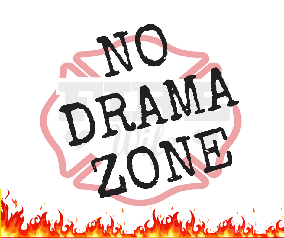 no-drama-zone