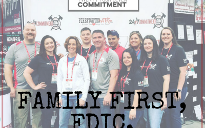 Family First, FDIC, or Both?